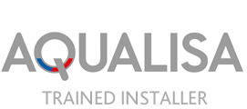Aqualisa Trained Installer in Hertfordshire