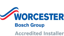 Worcester Approved Installer in Hertfordshire